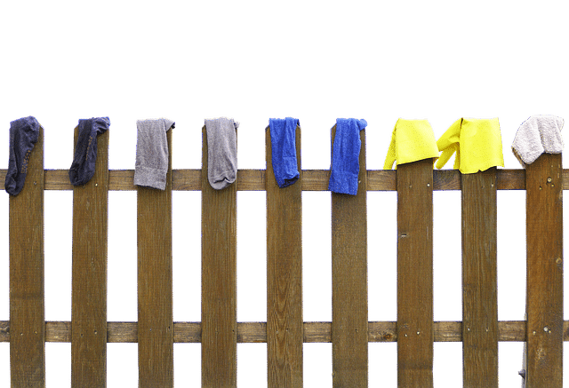 The Efficiency of Clothes Airer