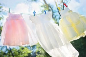 Laundry Clothes Airer