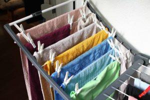 laundry-horse